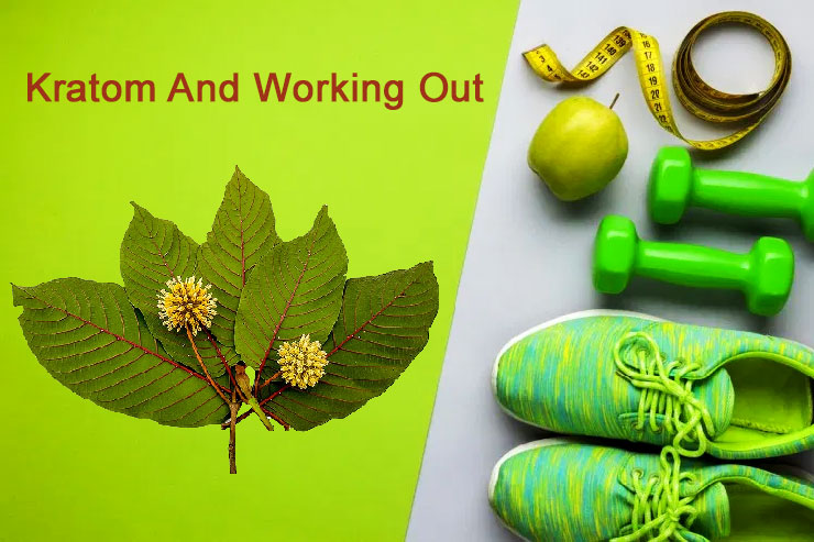 Is Kratom good for working out