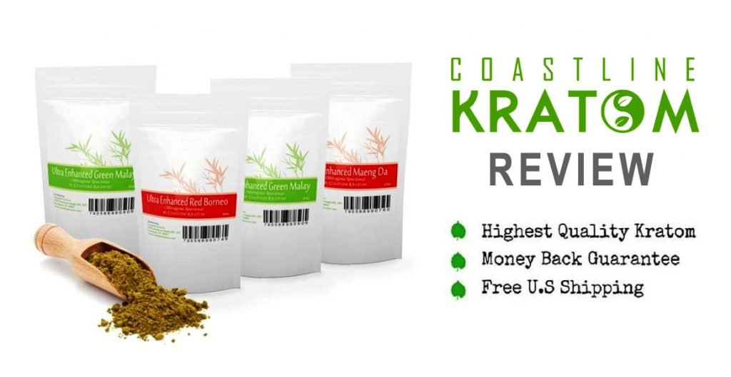 Coastline Kratom Reviews