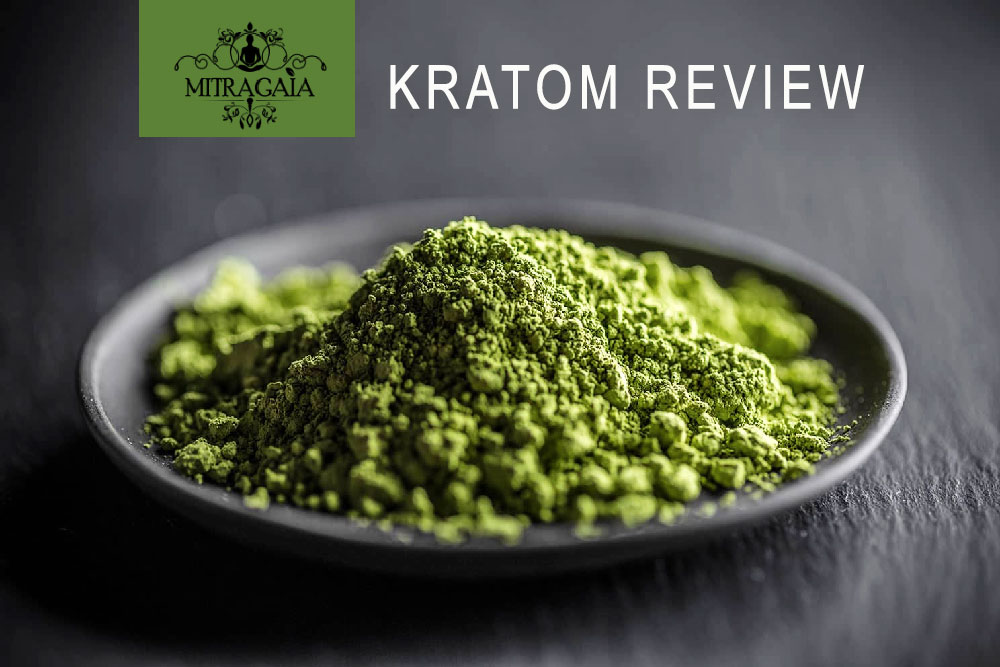Mitragaia Kratom Review