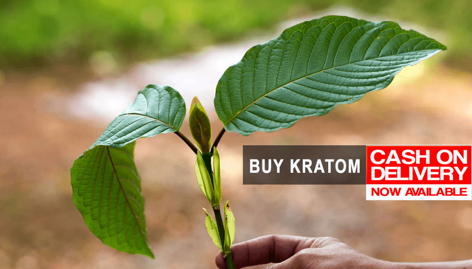 Buy Kratom Online COD