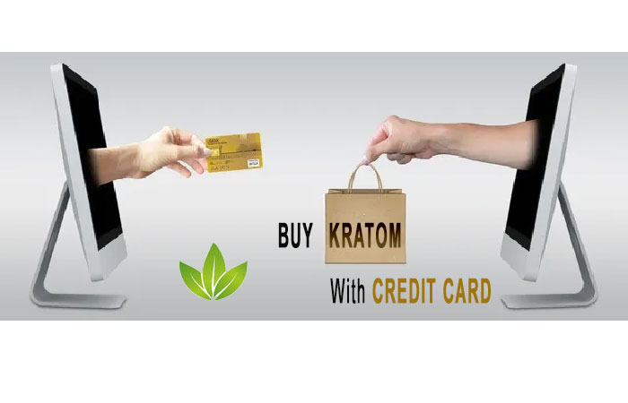 Buy Kratom with Credit Card